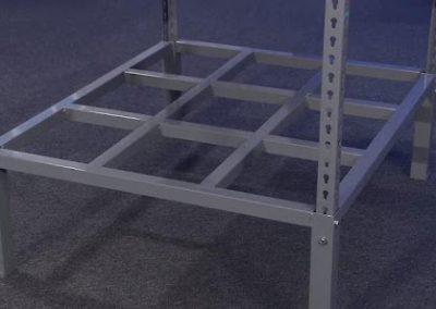 bottom rack