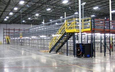 A Guide to Warehouse Shelving Installation