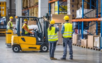 9 Tips to Help You Adhere to OSHA Warehouse Safety Standards