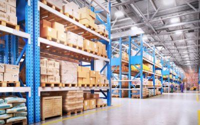 How to Arrange Warehouse Shelving for Maximum Efficiency