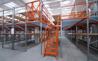 What Is a Mezzanine Floor?